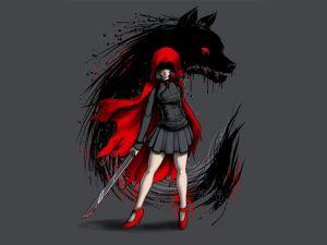 red revenge